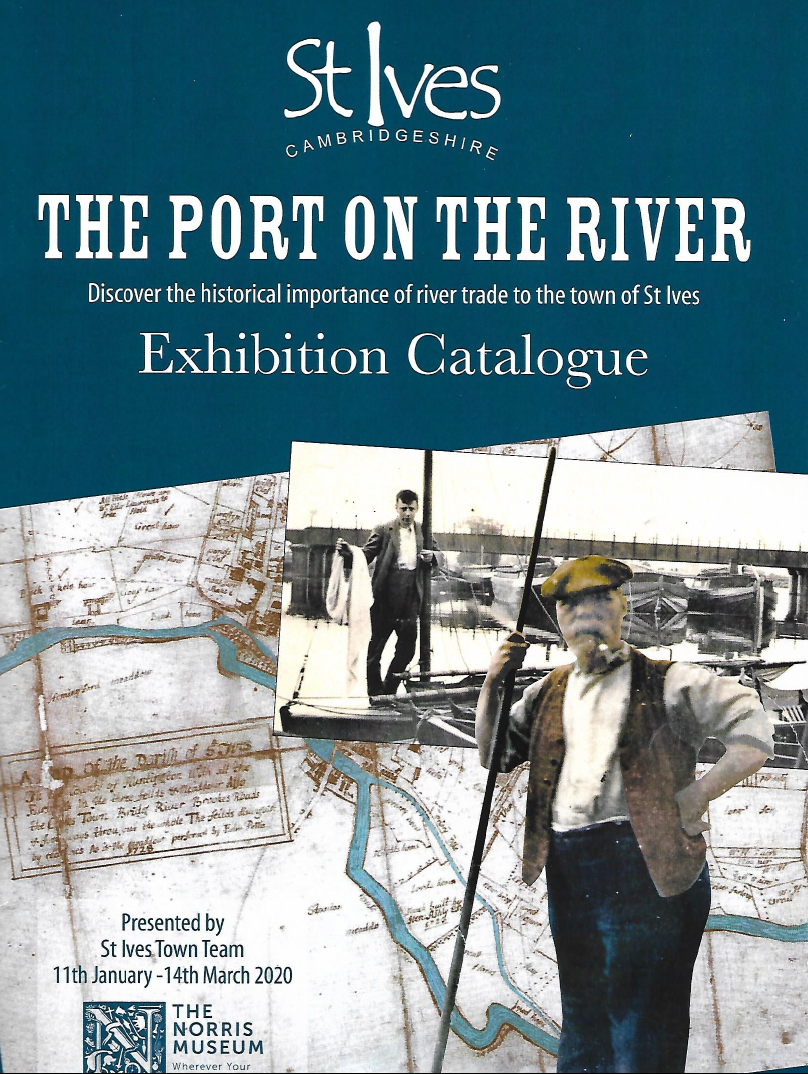 Port on the River Catalogue